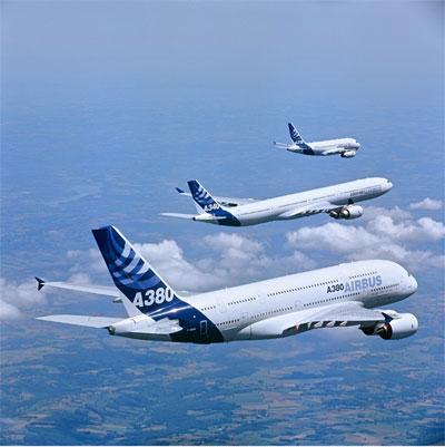 شبح الافلاس يهدد كبرى شركات الطيران