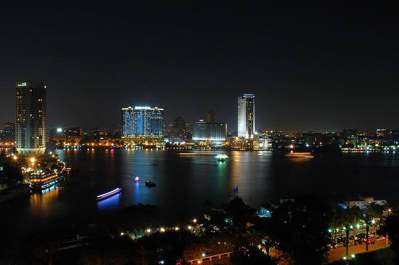 جرانة: مصر قبلة رئيسية للسائح الإيطالي