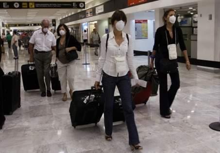 جرانة:2010 أصعب عام على القطاع السياحى المصرى