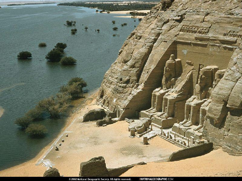 مصر ام الدنيا