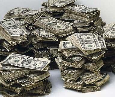 مصر خسرت 20مليار دولار بسبب الأزمة الاقتصادية العالمية
