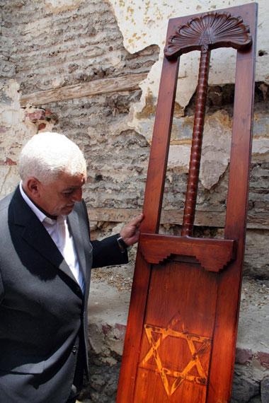 إلغاء الإحتفال بإفتتاح معبد بن ميمون بعد إستفزاز اليهود للمسلمين في فلسطين