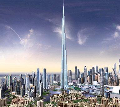 دبي تستحوذ على 60% من السياحة البينية فى دول الخليج