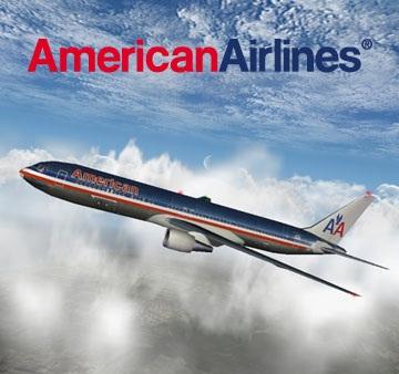 الطيران الأمريكي يلغي رحلاته من وإلي أوروبا