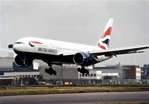 الخطوط البريطانية تطلق حملة تخفيضات على رحلاتها خلال الصيف