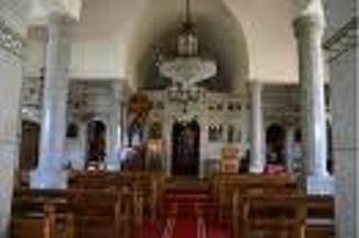 لجنة التراث العالمي تشيد بالجهود المصرية في الحفاظ على دير أبو مينا الأثري