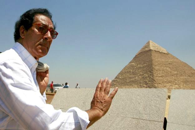 مصر تستعيد تمثالاً أثرياً من كندا بعد ثلاثة أعوام من الاتصالات