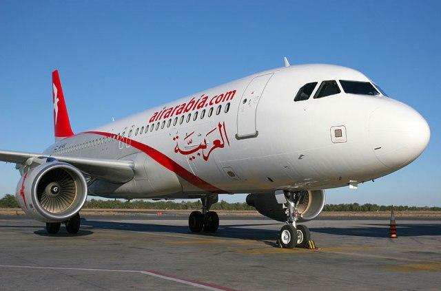 العربية للطيران تطرح عروض سفر متميزة