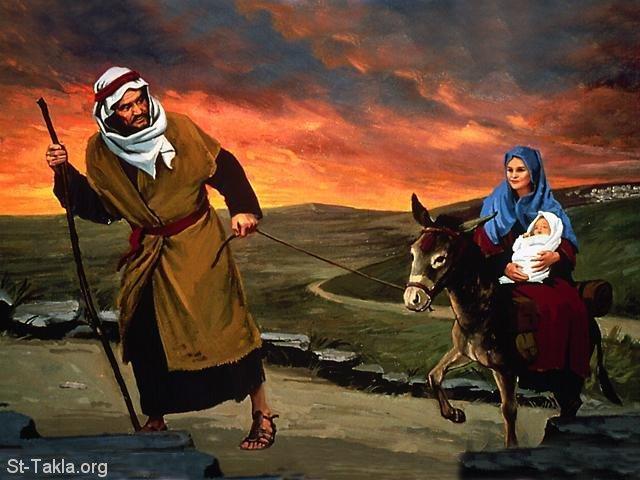 مصر تكشف الستار عن روائع الفن القبطي