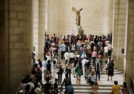 نمو سياحة سوريا مع بداية 2011