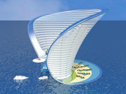 فنادق دبي كاملة العدد حتى منتصف مارس