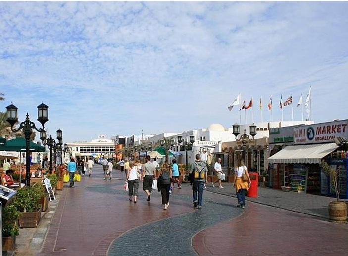 وزير السياحة: الأمن مستقر تماما وإبقاء الحظر الروسي غير منطقي