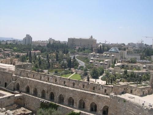 القدس المحتلة على قائمة التراث العالمي المعرض للخطر