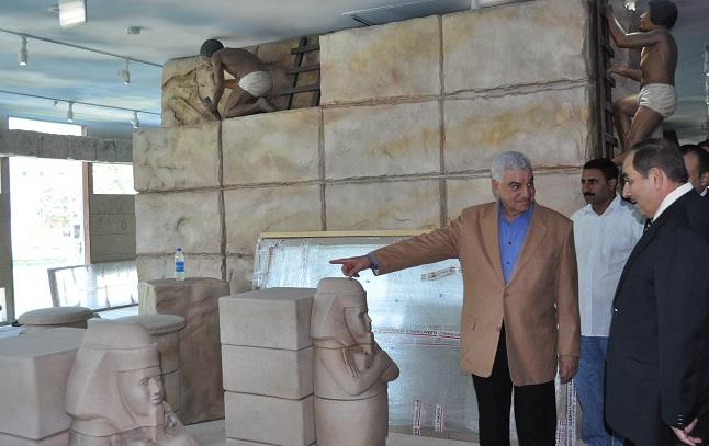 افتتاح متحف الطفل المصري خلال سبتمبر المقبل