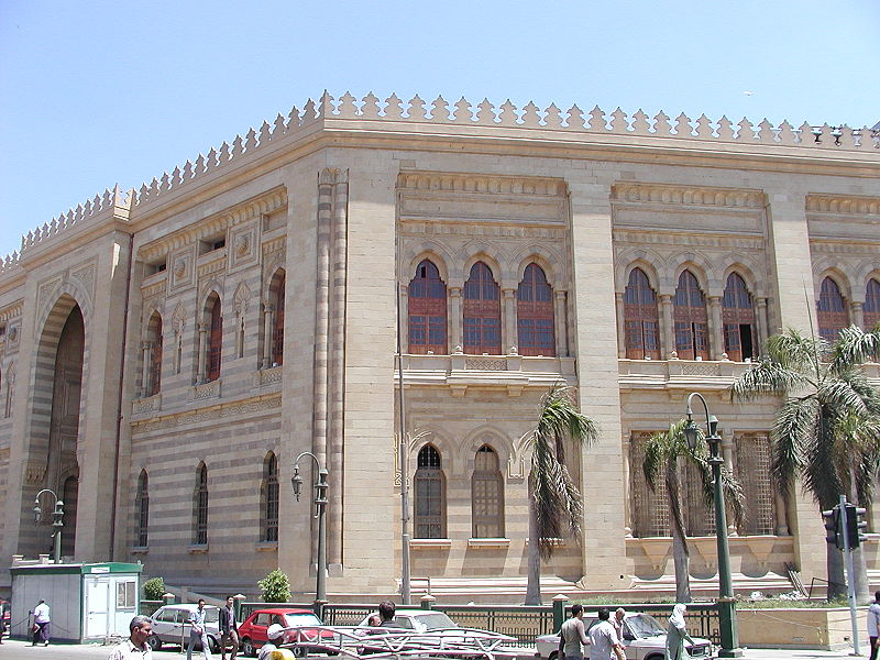 من هي السيدة التي خدعت - فاروق جويدة- وقالت له إن آثار المتحف الإسلامي قد نهبت؟