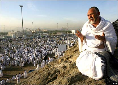 إطلاق حملة -الحج عبادة وسلوك حضاري- للعام الرابع على التوالي