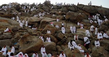 بعثة الحج السياحي بالسعودية تستعد لتصعيد الحجاج إلى عرفات