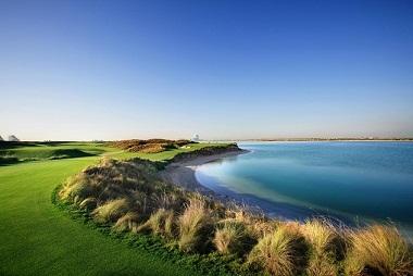 أبوظبي تُطلق مبادرة جديدة لدعم سياحة الجولف