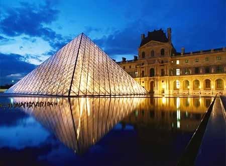اللوفر يحتاج تبرع 10مليون يورو لاستكمال جناح الفنون الإسلامية