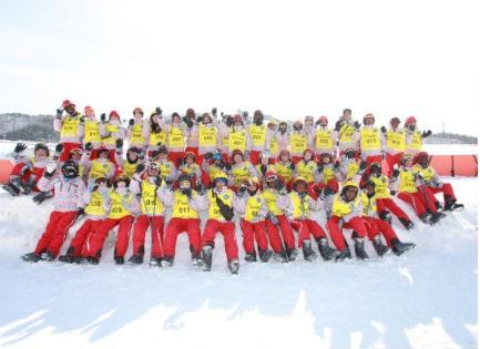 مهرجان -برنامج الأحلام 2012 - ينشر الروح الأوليمبية بين شباب العالم