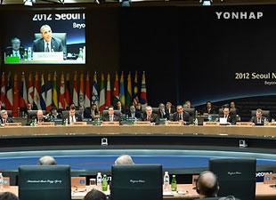 إصدار -إعلان سيول- في ختام قمة الأمن النووي