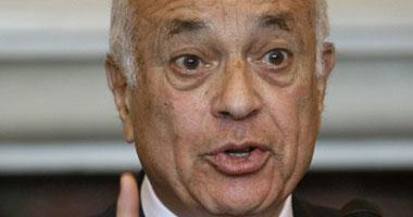 وفد الجامعة العربية يتوجه للجزائر للتحضير لأعمال المراقبة علي الانتخابات التشريعية
