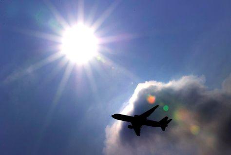 إطلاق أول خط طيران مصري منخفض التكاليف بين الإسكندرية والكويت