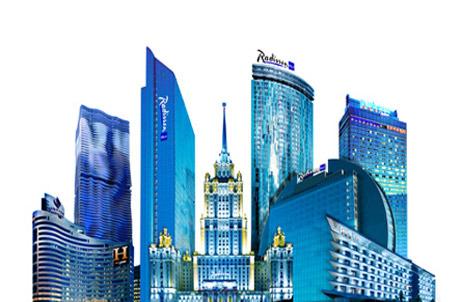 فندق - بارك إن باي راديسون جدة - يستقبل ضيوفه نهاية 2014