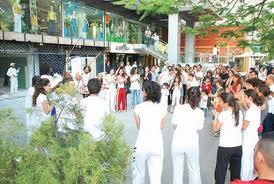 لبنان تعزز السياحة الشبابية بين دول العالم