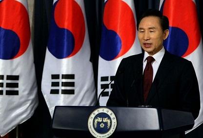كوريا تزيد حجم مساعداتها للدول النامية لدعم مشاريع النمو الأخضر