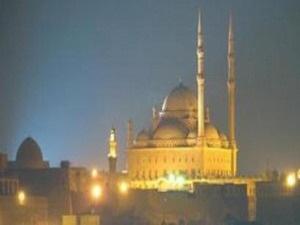 مهرجان للإنشاد الديني بالقلعة فى رمضان