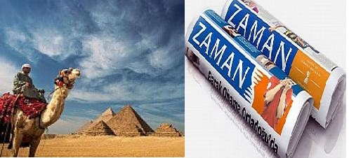 السياحة المصرية تتصدر الصحف التركية
