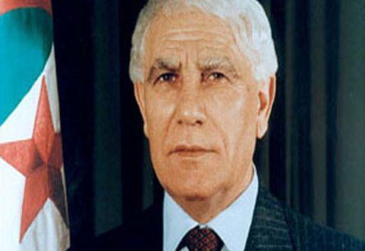 وفد مصرى برئاسة وزير الأوقاف يشييع جنازة الرئيس الجزائري الاسبق