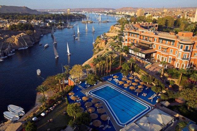 الإعلام مسئول بنسبة 96% عن تحسين الصورة الذهنية لمصر كمقصد سياحى