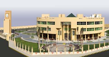 غداً.. افتتاح المقر الجديد للجامعة العربية المفتوحة بالشروق