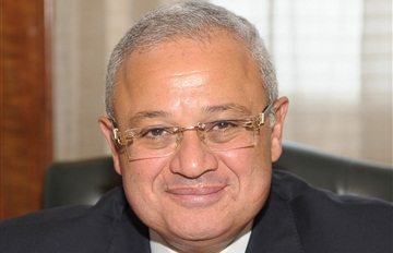 زعزوع يعين السفير- ناصر حمدي- رئيسا للهيئة المصرية العامة للتنشيط السياحي