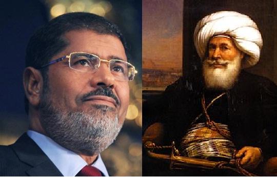 ندوة -من محمد علي إلى محمد مرسي؛ مختصر تاريخ النخب الحاكمة في مصر- في السناري