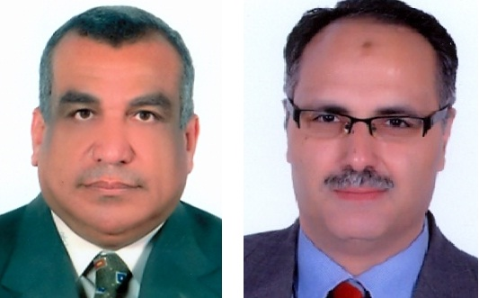 انتداب -المحجوب- رئيساً لقطاع الأمانه العامة و-حسن محمد- رئيساً لقطاع التخطيط بمصرللطيران