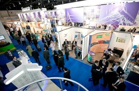 فى دبى غداً.. أكبر معرض متخصص بالطاقة في الشرق الأوسط