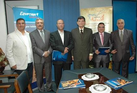 الكرنك تطلق برامج جديدة جاذبة للسائحين العرب والأجانب