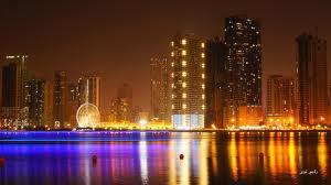 الشارقة تشارك في معرض بكين الدولي للسياحة والسفر