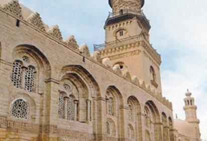 أكتوبر الموعد النهائى لتلقى أبحاث مؤتمر الآثار الإسلامية