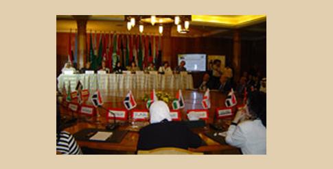 بروتوكول عربى لزيادة التنمية والاستثمار السياحى
