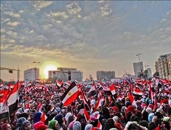 اليوم .. الثقافه تطلق رسالة سلام مصرية عالمية من ميدان التحرير