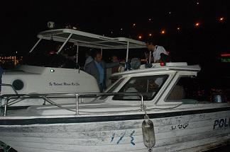 حملة تفتيشية مكبرة على العائمات النهرية ومراكب النزهة بنهر النيل لقياس شدة الضوضاء