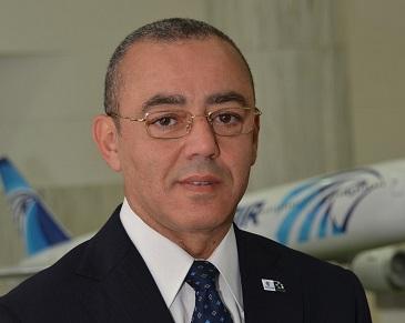 مصر للطيران: 25 رحلة غداً الثلاثاء من جدة والمدينة المنورة لعودة 6399 حاجاً