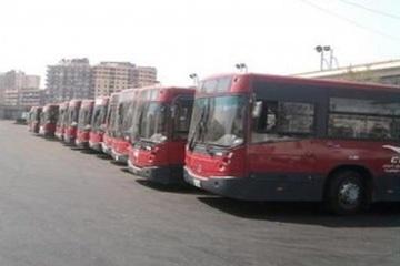 توفير 600 أتوبيس لهيئة النقل العام محلية الصنع بدلاً من إستيرادها من الخارج