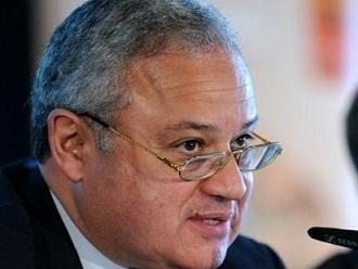 إختيار - زعزوع- رئيساً للجنة الأشراف على تنفيذ الاستراتيجية السياحية العربية