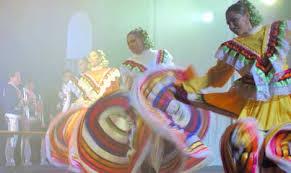 عرض الفنون المكسيكية في كل المحافظات المصرية