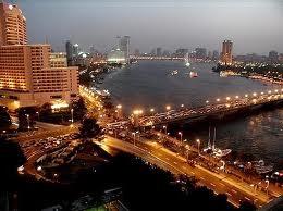 مصر تستضيف منتدى المستقبل ومبادرة مجموعة الثمانية